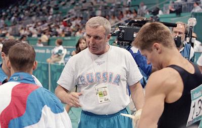 Мэтру - 80. Знаменитый тренер мира по спортивной гимнастике Леонид Аркаев празднует юбилей