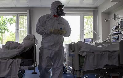 Коронавирус может вызывать падения, бред и тахикардию у пожилых людей
