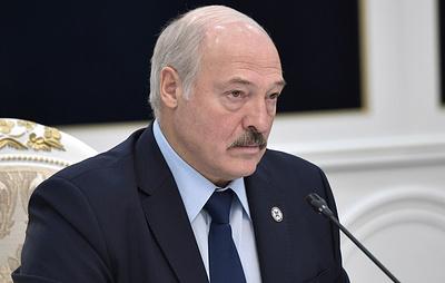 Лукашенко принял решение об отставке правительства