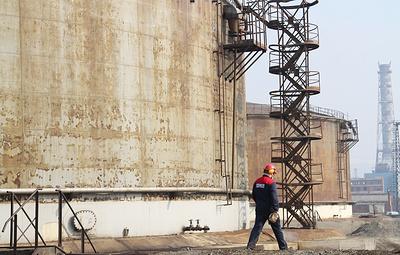 Режим ЧС федерального уровня ввели в Красноярском крае в связи с разливом топлива
