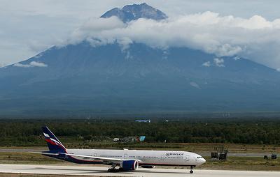 Власти Камчатки предложили внедрить плоские тарифы на перелетах по Дальнему Востоку