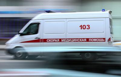 Число пострадавших при ДТП с автобусом в Югре увеличилось до семи