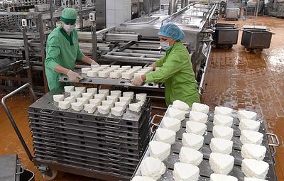 Производители продуктов в Бурятии получили почти 6 млн рублей господдержки с начала года