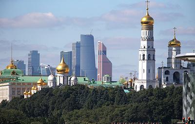 Аномальное тепло прогнозируют синоптики в европейской части России в ближайшие дни