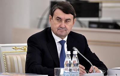 Левитин: Россия должна увязать график внутренних спортивных соревнований с международным