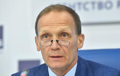 Драчев не участвует в заседании правления СБР по вопросу проведения внеочередных выборов