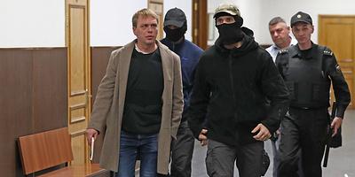 Дело журналиста Ивана Голунова. Что происходит сейчас?