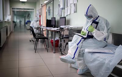 На Ямале вылечились больше половины заразившихся коронавирусом жителей
