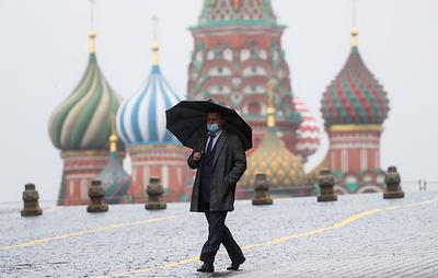 Исследование: москвичи со снятием ограничений начинают возвращаться к привычной жизни
