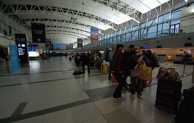 На вывозном рейсе из Чили забрали более 50 россиян