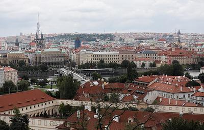 Высылаемые российские дипломаты покинут Прагу 7 июня