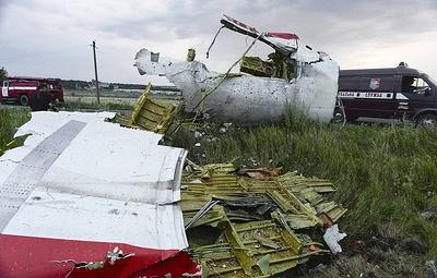 Независимый журналист назвал западную прессу рупором следователей по делу MH17