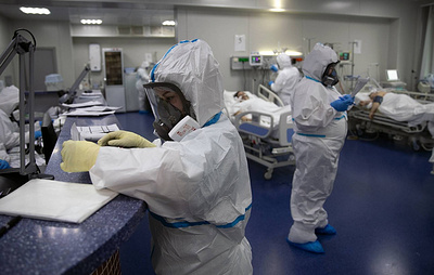 Университет Хопкинса вернул на сайт данные о коронавирусе в Бразилии