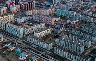 В Якутии по ипотеке под 2% заключили более 2,1 тыс. договоров на сумму свыше 8 млрд рублей
