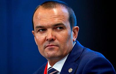 Умер бывший глава Чувашии Михаил Игнатьев