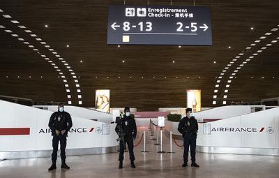 Источник: Евросоюз не откроет 1 июля границы для приезжающих из России