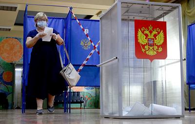 Голосование по конституции проходит в Сибири при высокой явке избирателей — эксперты