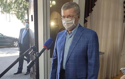 Полпред в СКФО Чайка проголосовал по поправкам к Конституции РФ