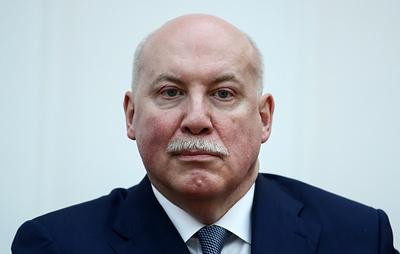 Посол РФ: давление оппозиции Белоруссии не предвыборный процесс больше, чем раньше