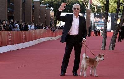 Россияне назвали любимые фильмы о собаках