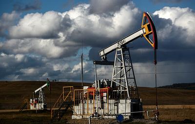 Средняя цена нефти Urals в первом полугодии составила $39,68 за баррель