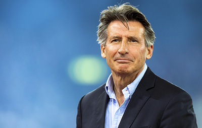 Глава World Athletics заявил, что разочарован работой нынешнего руководства ВФЛА