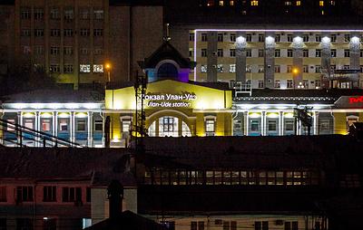 Реконструкция железнодорожного вокзала в Улан-Удэ завершится в августе 2020 года