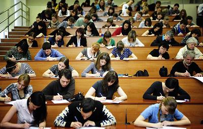 Эксперты считают, что стипендии в России должны быть не ниже МРОТ