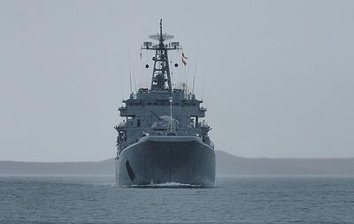 """На форуме """"Армия-2020"""" обсудят возможности цифровой трансформации военного кораблестроения"""