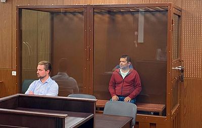 Суд продлил срок задержания начальника управления Россотрудничества
