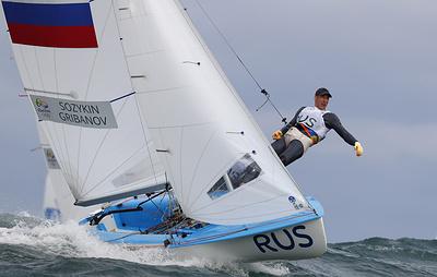 Федерация парусного спорта РФ рассматривает варианты зарубежных сборов для лидеров сборной