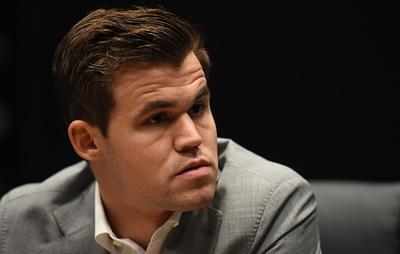 Карлсен стал победителем шахматного онлайн-турнира Chessable Masters