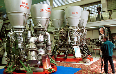 США получили первый ракетный двигатель для замены российских РД-180