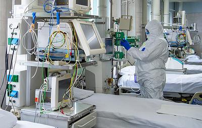 В Москве за сутки умерли 24 пациента с коронавирусом