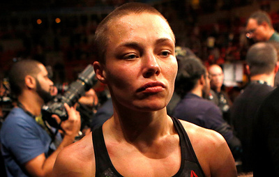 """Намаюнас: коронавирус не должен помешать турнирам UFC на """"Бойцовском острове"""""""