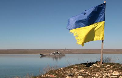 На Украине заявили о подготовке к полномасштабной военной конфронтации с Россией на море