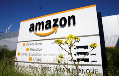 Стоимость акции Amazon достигла рекордных $3 тыс.