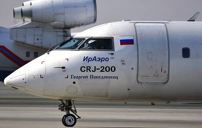 """""""ИрАэро"""" в конце июля запустит рейсы из Красноярска в Игарку, Тюмень и Благовещенск"""