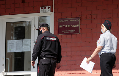 Лишенный сана отец Сергий не явился в суд на заседание по делу о его проповедях