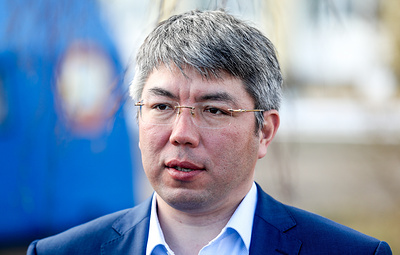 Глава Бурятии пообещал ускорить работу по строительству моста в Улан-Удэ