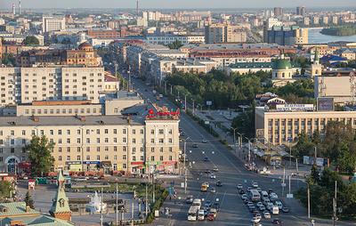В атмосфере Омска два дня подряд выявляют повышенное содержание хлороводорода
