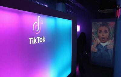 Reuters: власти США могут обвинить TikTok в нарушении закона о персональных данных детей