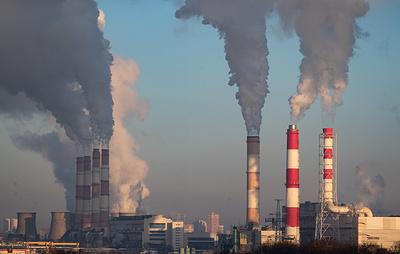 """""""Ъ"""": правительство хочет обязать предприятия-банкроты оплачивать экологический ущерб"""