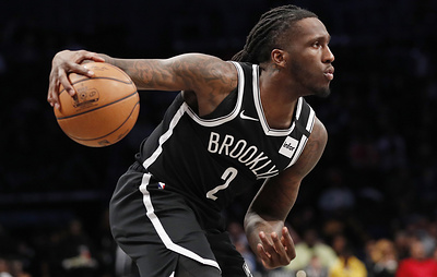"СМИ: баскетболист ""Бруклина"" Принс заразился коронавирусом"