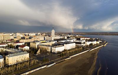Жару в Архангельской и Вологодской областях сменят ливни и грозы
