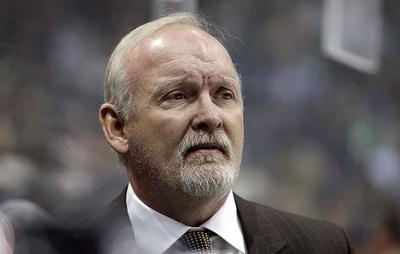 """СМИ: Рафф станет новым главным тренером клуба НХЛ """"Нью-Джерси"""""""