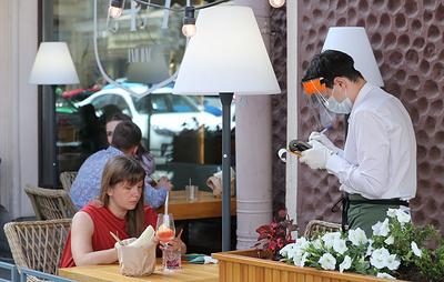 Режим ограничений из-за коронавируса в Красноярском крае продлили до 9 августа