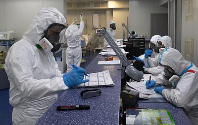 В Москве выявили минимальное с 5 апреля число заразившихся коронавирусом за сутки