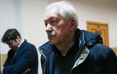 Защита экс-главы Коми обжаловала отказ в условно-досрочном освобождении