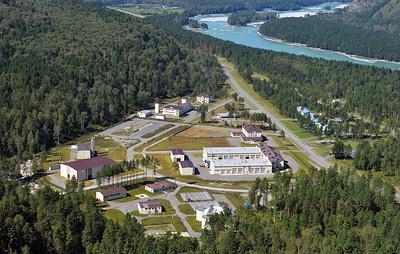 Загрузка санаториев в Белокурихе на Алтае превысила 30%